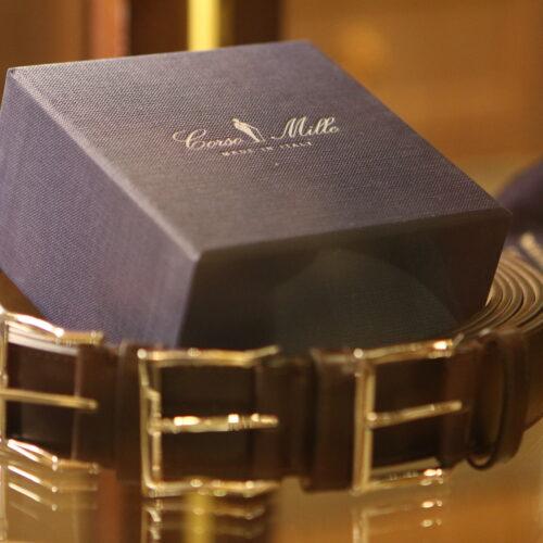 luxury men's stores