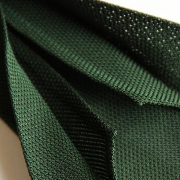 5-fold forest grenadine silk tie